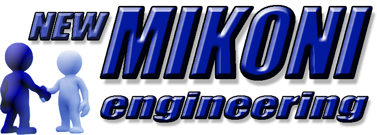 new mikoni engineering - logo